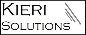 kieri solutions IT consultant service provider cybersecurity logo