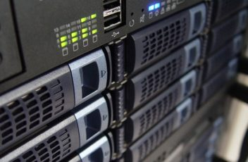 Server Upgrade Cybersecurity Consultant SAN Netapp Frederick